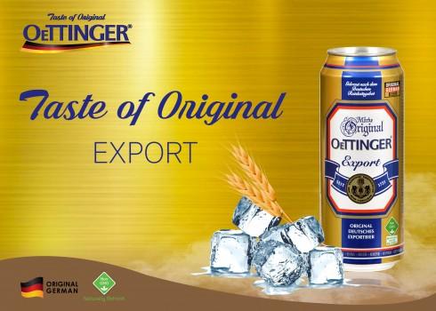 OE export